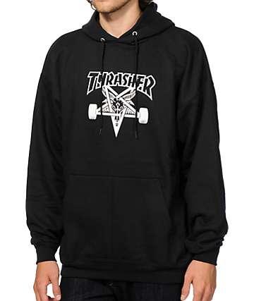 Thrasher Skategoat Hoodie