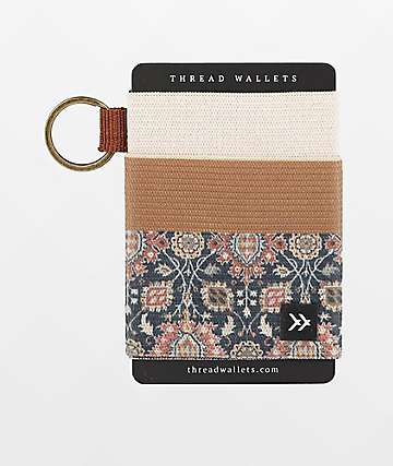 Thread Carmen Key Ring Wallet