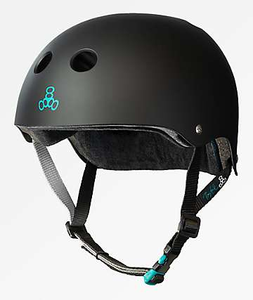 Triple Eight Tony Hawk Certified Sweatsaver Multi-Sport Helmet