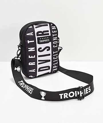 Trophies Advisory Shoulder Bag