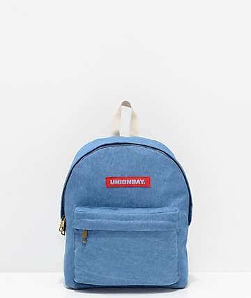 Unionbay Denim Mini Backpack