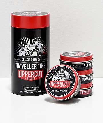 Uppercut Deluxe Pomade Travel Tin