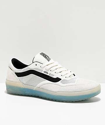 cobija Gaseoso Fusión  Zapatos Vans | Zumiez