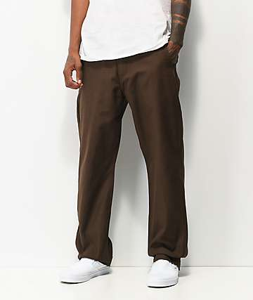 Vans Authentic Glide Pro Demitasse Chino Pants