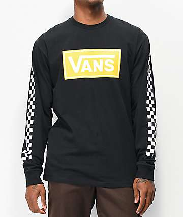 322bc5c6 Men's Long Sleeve T-Shirts | Zumiez