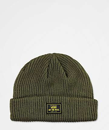 Vans Bruckner Grape Leaf Beanie