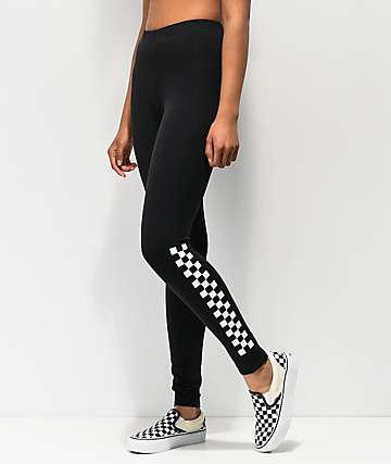 Vans Chalkboard II leggings negros