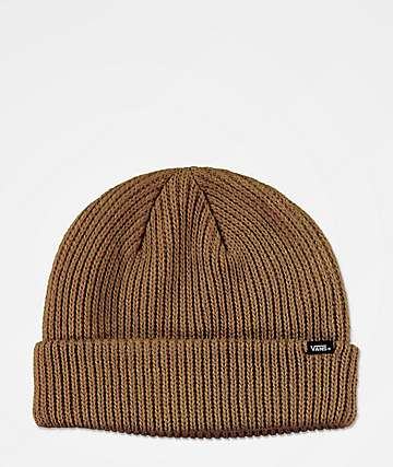 Vans Core Basic Dirt Beanie