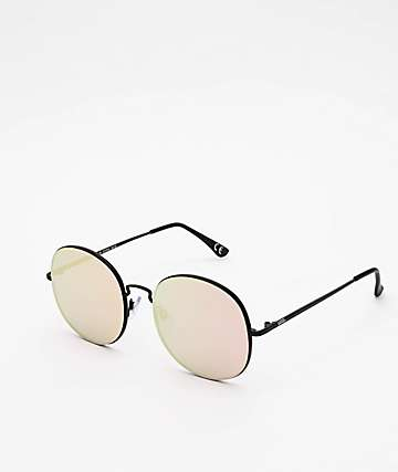 Vans Daydreamer Black Sunset Sunglasses