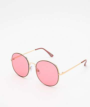 Vans Daydreamer Nostalgia Rose Sunglasses