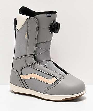 Vans Encore Linerless Snowboard Boots Women's 2020
