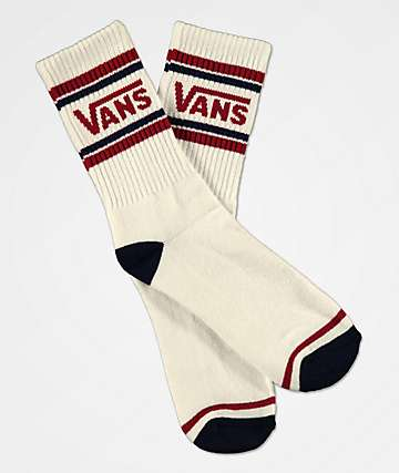 Vans Girls Gang Scooter Crew Socks