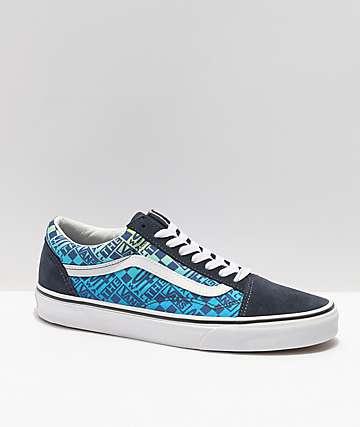 Buy 1 Get 1 50% off Vans Shoes | Zumiez