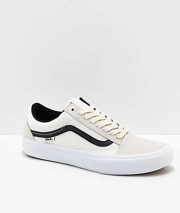 37837ac6 White Vans Shoes | Zumiez