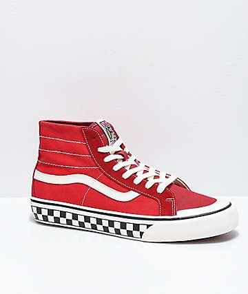 High Top Suede Casual Shoes OTW BY Vans Ludlow Sneaker | Zumiez