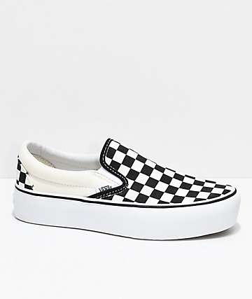 a658055c Buy 1 Get 1 50% off Vans Shoes | Zumiez
