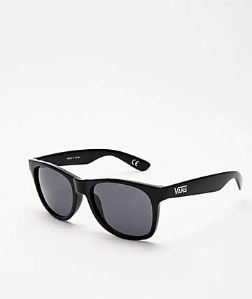 Vans Spicoli 4 Black Sunglasses