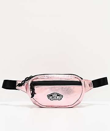 Vans Street Ready Rose Gold Mini Fanny Pack
