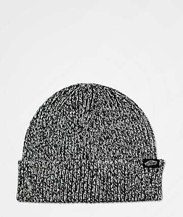 Vans Twilly Black & White Beanie