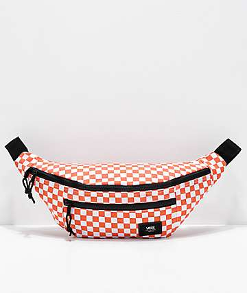 Vans Ward Emberglow Crossbody Bag