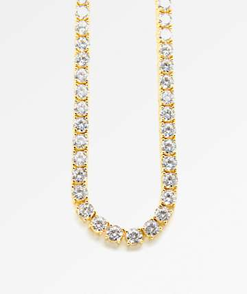 Veritas Diamond Link Chain