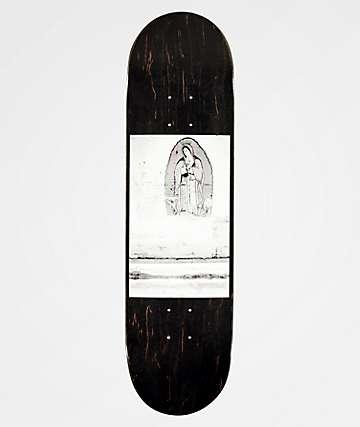 "Visual Mary 8.37"" Skateboard Deck"