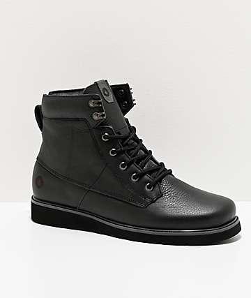 Volcom Smithington II Black Boots