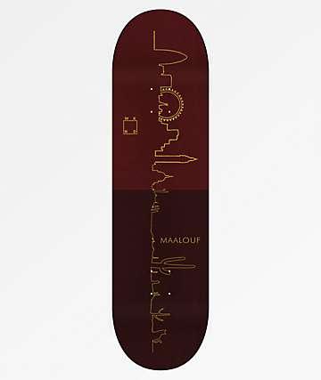 """WKND Cactus Boy 8.25"""" Skateboard Deck"""