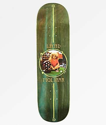 """WKND Molinar One Off 8.5"""" Skateboard Deck"""
