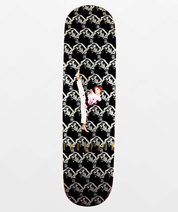 "WKND Thompson Bruce 8.25"" Skateboard Deck"