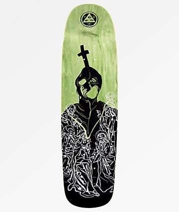 "Welcome American Idolatry On Son Of Golem 8.75"" Skateboard Deck"