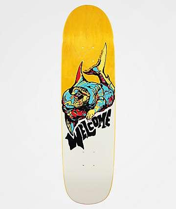 "Welcome Otter On Slyphstick 8.5"" tabla de skate"