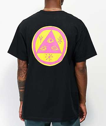 Welcome Talisman Classic Black T-Shirt