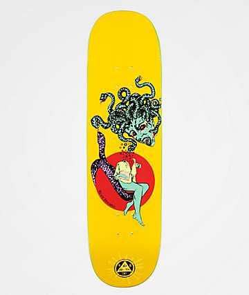 "Welcome Townley Gorgon On Enenra 8.5"" tabla de skate"