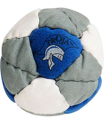 World Footbag Trojan Footbag