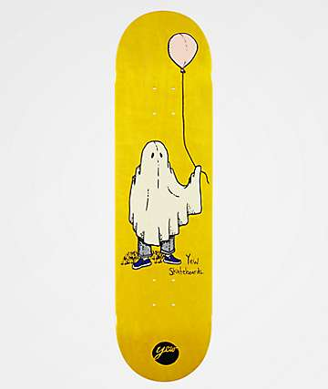 "Yew Birthday Party 8.25"" Skateboard Deck"