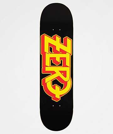 """Zero Ozzy 8.25"""" Skateboard Deck"""