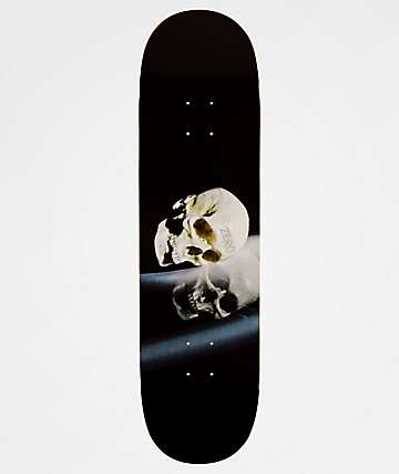 "Zero Thomas Death Awaits 8.5"" Skateboard Deck"