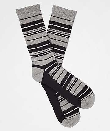 Zine Grey8 Crew Socks