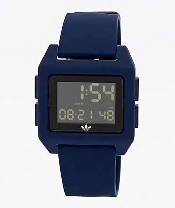 adidas Archive SP1 Navy Digital Watch
