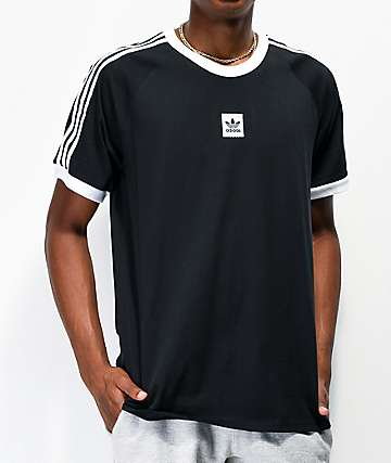 adidas Cali 2.0 Black T-Shirt