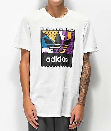 adidas Cogo Logo Tribe T-Shirt