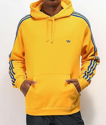 adidas Mini Shmoo Gold Hoodie