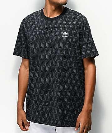 adidas shirt zumiez