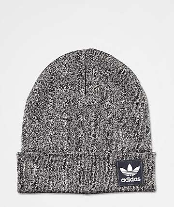 adidas Originals Grove Grey Beanie