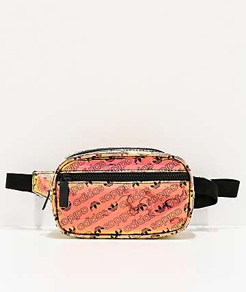 adidas Originals Iridescent Fanny Pack