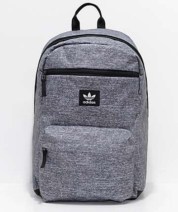 adidas Originals National Grey Backpack