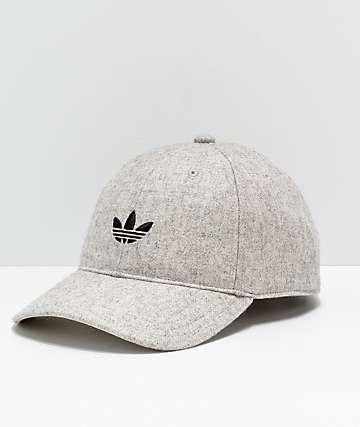 adidas Originals Relaxed gorra de lana