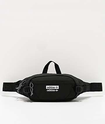 adidas Originals Utility Black Crossbody Bag