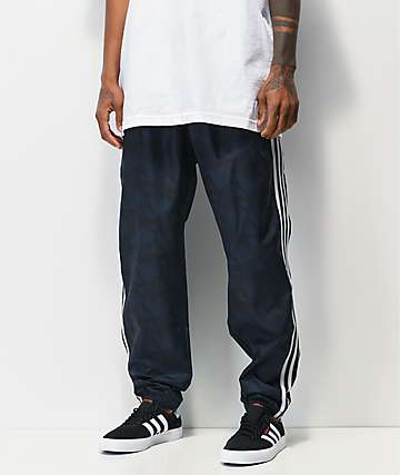 adidas Party Navy Track Pants